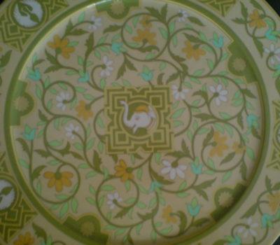 Mosaik 1
